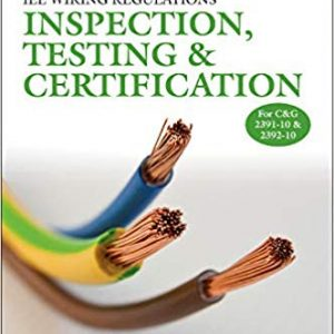 IEE Wiring Regulations pdf