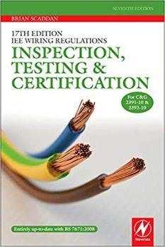 IEE Wiring Regulations pdf