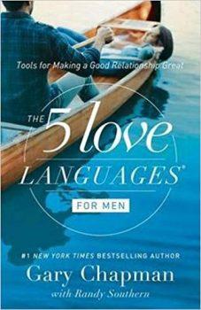 The 5 Love Languages for Men PDF
