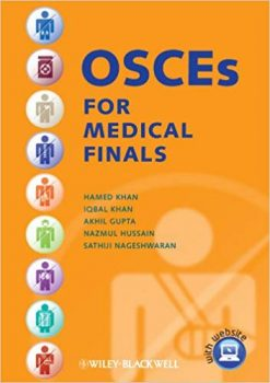 OSCEs for Medical Finals 1st Edition PDF