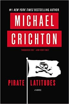 Pirate Latitudes ePub