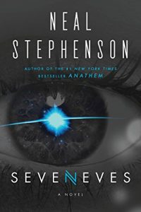 Seveneves by Neal Stephenson ePub