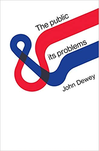 The Public and its Problems PDF
