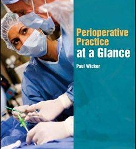 Perioperative Practice at a Glance pdf