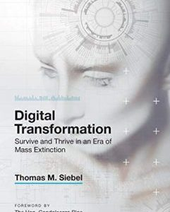 Digital Transformation by Thomas M. Siebel PDF