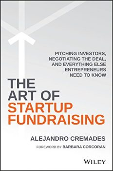 The Art of Startup Fundraising pdf