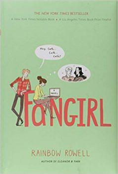Fangirl by Rainbow Rowell PDF