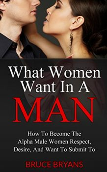 What Women Want In A Man PDF