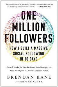 One Million Followers PDF