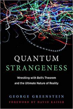 Quantum Strangeness PDF
