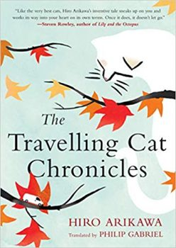 The Travelling Cat Chronicles PDF