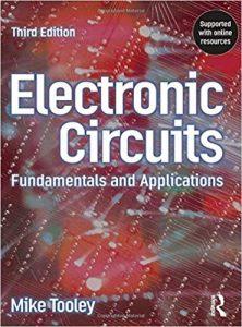 Electronic Circuits Fundamentals and Applications PDF