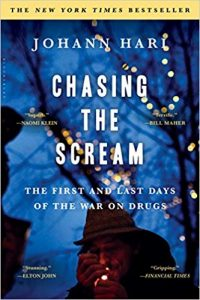 Chasing the Scream PDF