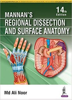 Dissection And Surface Anatomy PDF