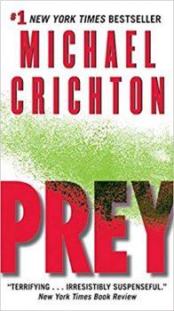 Prey by Michael Crichton ePub