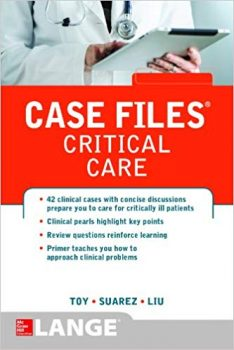 Case Files Critical Care pdf