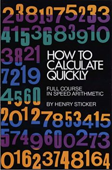 How to Calculate Quickly PDF