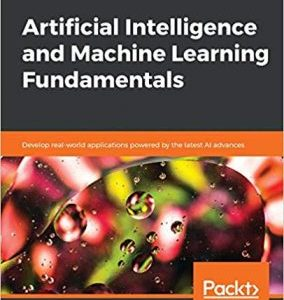 Artificial Intelligence and Machine Learning Fundamentals PDF