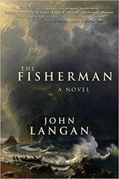 The Fisherman by John Langan PDF
