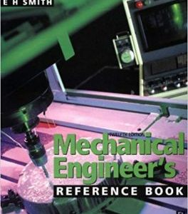 Mechanical Engineer's Reference Book pdf