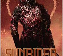 SunRider: Book 1