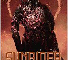 SunRider: Book 1