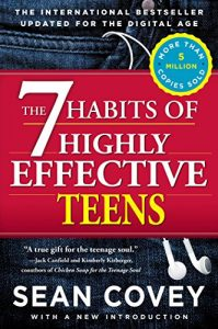 The 7 Habits of Highly Effective Teens PDF