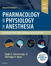 Pharmacology and Physiology for Anesthesia PDF