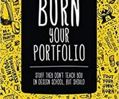 Burn Your Portfolio by Michael Janda pdf