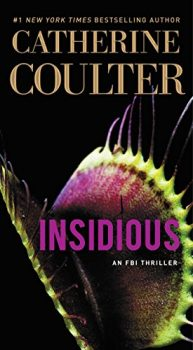 Insidious by Catherine Coulter ePub
