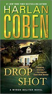 Drop Shot by Harlan Coben ePub