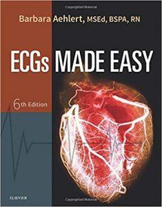 ECGs Made Easy 6th Edition PDF