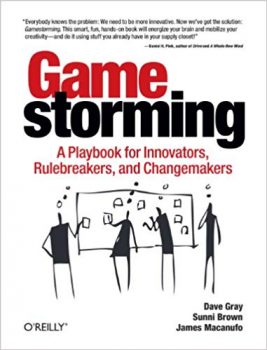 Gamestorming by Dave Gray PDF