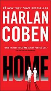 Home by Harlan Coben ePub