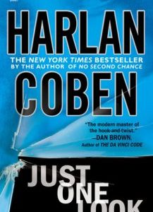Just One Look by Harlan Coben pdf