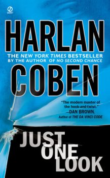Just One Look by Harlan Coben pdf