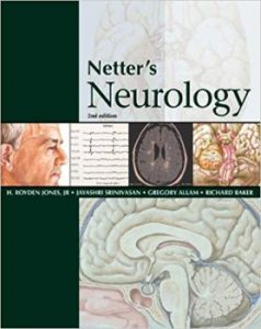 Netter's Neurology PDF