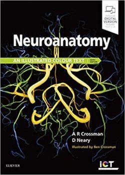 Neuroanatomy: An Illustrated Colour Text PDF
