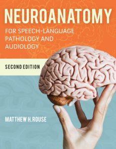 Neuroanatomy for Speech-Language Pathology and Audiology PDF