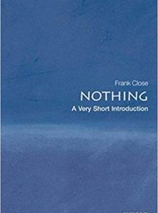 Nothing by Frank Close PDF