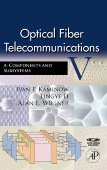Optical Fiber Telecommunications VA PDF