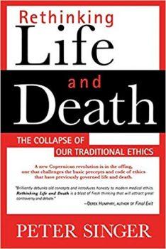 Rethinking Life and Death PDF