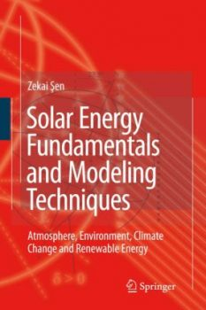 Solar Energy Fundamentals and Modeling Techniques PDF