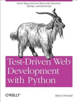 Test-Driven Development with Python pdf