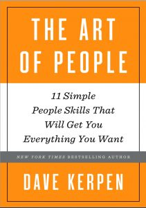 The Art of People PDF