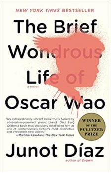 The Brief Wondrous Life of Oscar Wao by Junot Diaz pdf