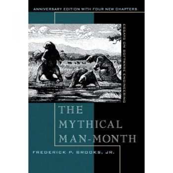 The Mythical Man-Month PDF