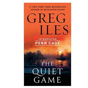 The Quiet Game by Greg Iles ePub