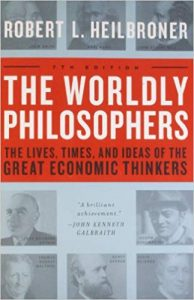 The Worldly Philosophers pdf