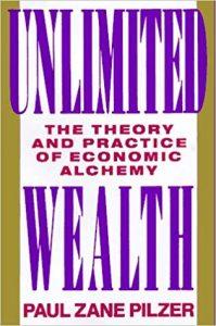 Unlimited Wealth PDF